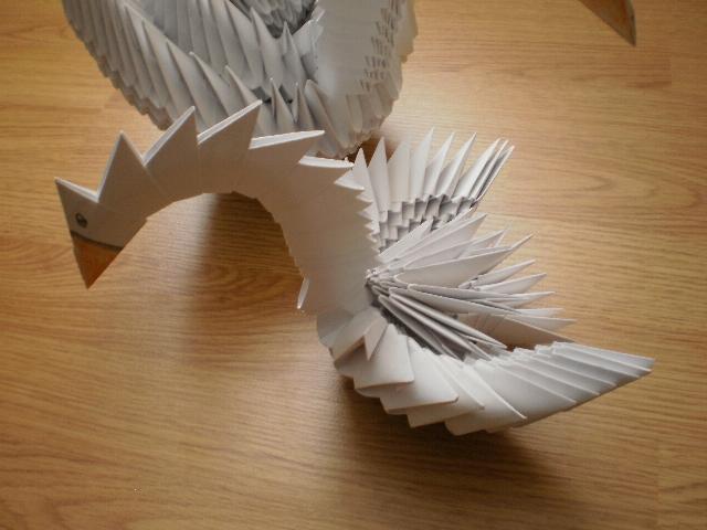 Проекты модульного оригами