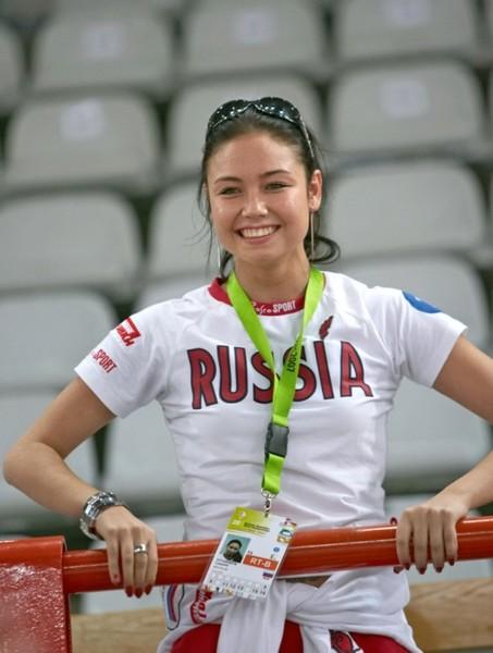 Ляйсан Утяшева фото
