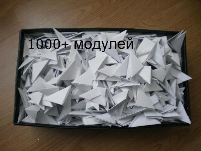 1000+ готовых модулей
