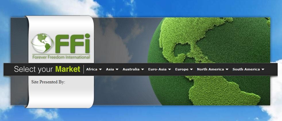 Перевод интерфейса FFi  на разные языки мира